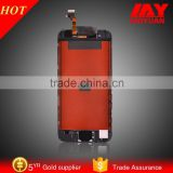 Hot Sale order wholesale alibaba china supplier lcd display for iphone 6 lcd screen with digitizer touch screen assembly