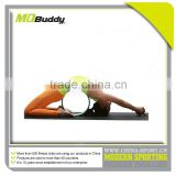 Back training PVC foam yoga wheel wholesale
