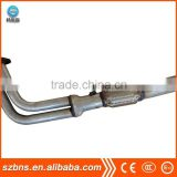 Stainless Steel Flexible Exhaust System, Flexible Exhaust Pipe Wholesale, Car Exhaust Pipe
