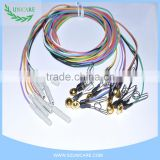 EEG new electrodes and cables products for eeg cap and other different EEG medical equipment with an attractive price