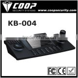 Support Hikivision Duhua DVR Joystick Security System CCTV Keyboard PTZ Controller