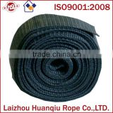 1 Inch Wide 10 Yards Black Nylon Heavy Webbing Strap                                                                         Quality Choice