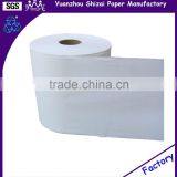 Hand paper towel with recycle material