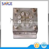Factory directly sales quality assurance experienced professional plastic injection mould maker