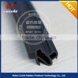 epdm black rubber seal for aluminum windows                                                                                                         Supplier's Choice