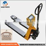 China used pallet scales for sale