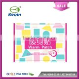 Heat Therapy Patch No Side Effect Body Warmmer Patch