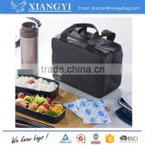 China manufacter fashionable insulated cooler bento box bag thermal bag for lunch box                                                                                                         Supplier's Choice