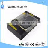 2015 wholesale chinese bluetooth handsfree car kit