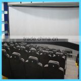 Shipping Container Cabin Factory Home Theater China