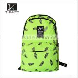 Promotioanl fashion school laptop backpack sport backpack bag                                                                                                         Supplier's Choice