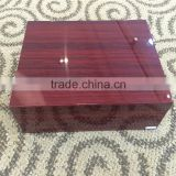 custom professional decorative wooden box wholesale                                                                         Quality Choice