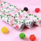 Christmas Types of Gift Wrapping Paper Roll                                                                         Quality Choice