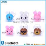 OEM/ODM Factory Price Children Gift Bluetooth Speaker for Mobile With LED                                                                         Quality Choice