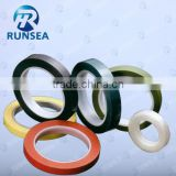 polyester tape / polyester silicone adhesive tape / polyester curtain tape
