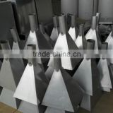 professional sheet metal welding