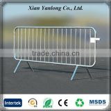 Multifunctional steel roadway safety barrier made in China                                                                                                         Supplier's Choice