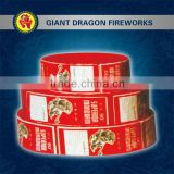 2016 New product chinese fireworks firecrackers for sale