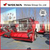 wheat cutter mini harvester wheat combine harvester 4GN-2