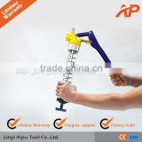 600-900CC Cordless Visual Grease Gun With Fashionable Look, Powerful Automobiles Maintaiance Tools From Hardwares Family