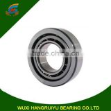 Single row chrome steel angular contact ball bearing 7324B.TVP