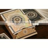 UV Protected Luxury Paper Playing Cards Customer Design,Wholesale and retail kids playing cards ---DH20742                                                                                                         Supplier's Choice