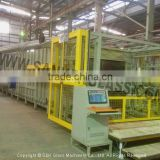 Bus and Auto Front Windshield Glass Machine