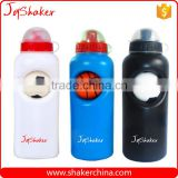 Reliable Factory Price Homeware Plastic Material HDPE/PP Water Bottle with Ball (Custom Ball is Approval)