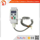 QZX-A 4000kg 9m cable ac220v cheap shenzhen ac overload sensor for elevator lift