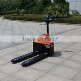 CE approved 1.5T semi-electric pallet truck CBD15 at factory price offer