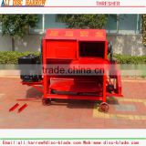 Muti crop thresher for rice and bean for Africa Market 2016 ON PROMOTION