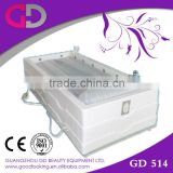 2015 the best Hydrotherapy Salt Bath Massage Spa Capsule Bed &health care equipment&hydro therapy massage bed