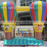 commercial used inflatable jumping castle Bounce House SP-IB005
