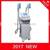 Body Contouring 2017 Newest MSLCY02-1 Cryolipolysis Cavitation Fat Melting Laser Slimming Machine&professional Fat Freezing Multifunctional Beauty Machine