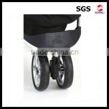 2015 Best sell Baby pram Stroller rubber tyre/tires