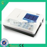 Digital Portable Handheld Electronic Monitor ECG, Digital Portable Handheld Electronic Monitor Arrythmia Analysis ECG Machine