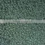 100%polyester coral fleece fabric for carpet