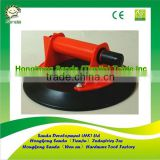 "9"" vacuum cup lifter with ABS handle"
