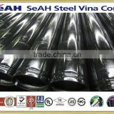 "1"" Grooved pipes to 8-5/8"" to ASTM A53, A135, A795 Victaulic specifications and couplings, fittings"
