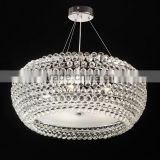 Hot Sale Modern Crystal Light Ceiling Lustre Crystal Light Fixture-71082