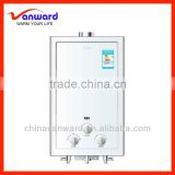 New design portable bath water heater 8-10L