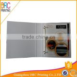 Wholesale Low Price Lever Arch File, Fashion Design Lever Arch File Folder, Lever Arch File For Business