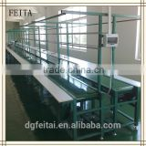 2016 FEITA High Quality Electronic Production / led light assembly line / Antistatic Assembly Line