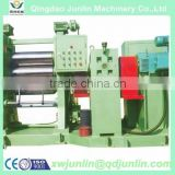 low invest high profitability tyre recycling machine China Rubber sheet Calender machine with CE ISO New Price