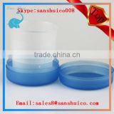 50ml pp Telescopic Cup With Pill Box