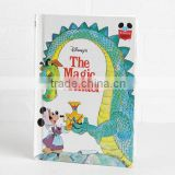 full color fashion printing children's book wholesale Children Book Printing from China