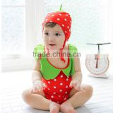 2015 Children Swimwear Kids sexy bikini kids Bathing Suit Baby girl SwimSuit One-piece Swimsuit