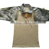 tactical response combat shirt,army t-shirt