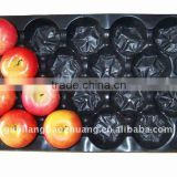 Made in China Apple Plastic Tray Liner