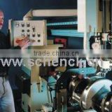 Schenck Shaft Balancing Machine for drive shafts HGW